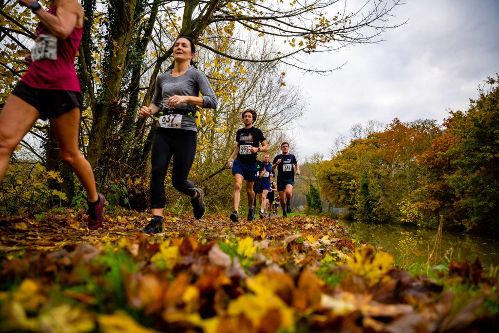 Dirt Half Challenge mid November Bedfordshire